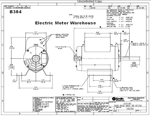 Wiring Diagram For Century Electric Motor 41 Wiring Diagram