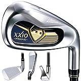 Xxio Men's Prime 9 Irons #7-Pw Xxio Prime Sp 900 Regular Right