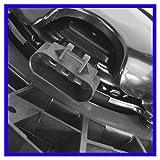 Radiator Cooling Fan & Motor for 94-96 Ford Mustang V6 3.8L