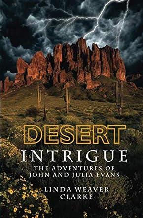 Desert Intrigue