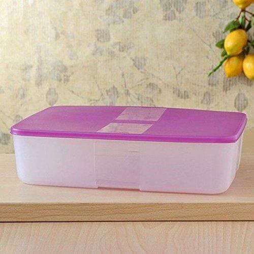 Tupperware congelador mate, 3,3 L: Amazon.es: Hogar