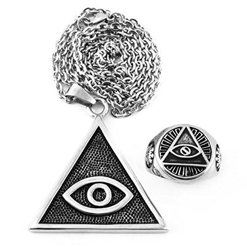 how to get illuminati ring