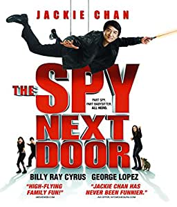 The Spy Next Door (Blu-ray Edition))
