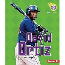 David Ortiz (2nd Revised Edition) (Amazing Athletes)