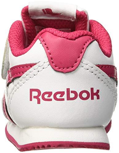 Cljog Para De white 2 Rose Reebok 000 Deporte rugged Multicolor Kc Niñas Zapatillas Royal 5xRqnn0WF