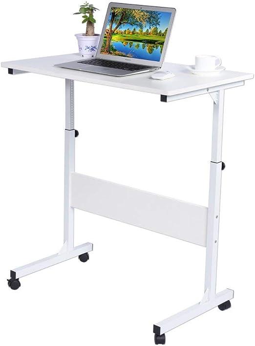 Escritorio compacto para ordenador portátil, mesa de ordenador de ...