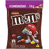 M&M'S Chocolate Ao Leite 1Kg