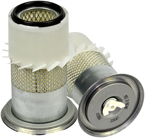 Luber-finer LAF8832 Heavy Duty Air Filter