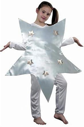 Disfraz de estrella infantil: Amazon.es: Ropa y accesorios