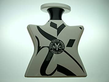 9b42533ab8ba Amazon.com   Edp Eau Bond No 9 DNA Saks Fifth Avenue for Her Eau De Parfum  Spray 1.7 Oz   50 Ml for Women   Beauty