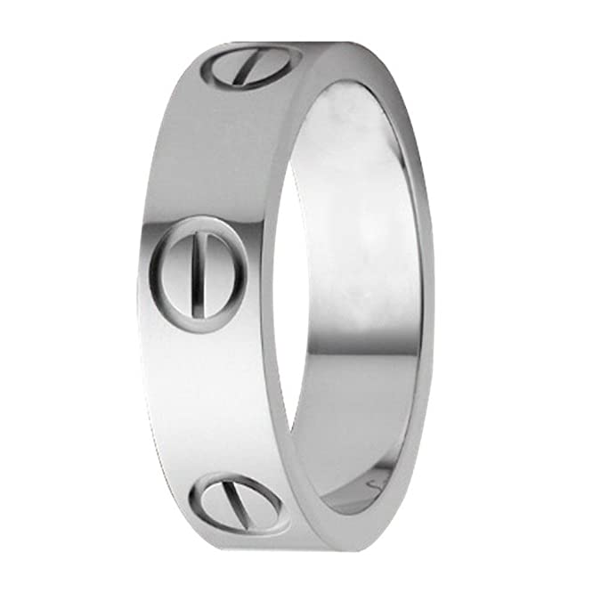 MARIE BRYANT Titanium Steel Love Bracelet with Screwdriver Can Wear in Shower