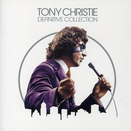 Definitive Collection (Tony Christie Best Of Tony Christie)