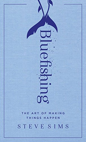 Mastermind Magazine (Bluefishing: The Art of Making Things Happen)