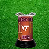 VIRGINIA TECH HOKIES NCAA TART WARMER - FRAGRANCE LAMP - BY TAGZ SPORTS
