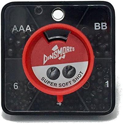 Dinsmores 7 Compartment soft split Shot Dispenser
