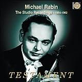Studio Recordings 1954-60
