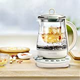 Buydeem K2683 Health-Care Beverage Tea Maker and