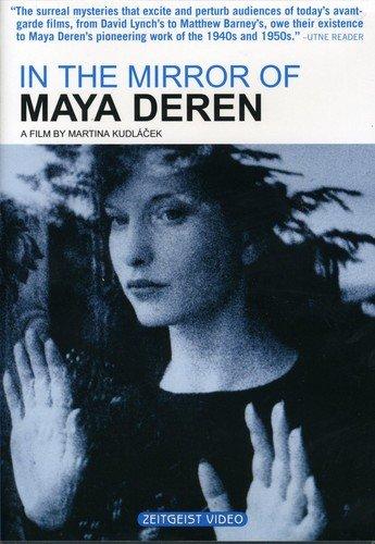 DVD : In The Mirror Of Maya Deren (Full Frame)