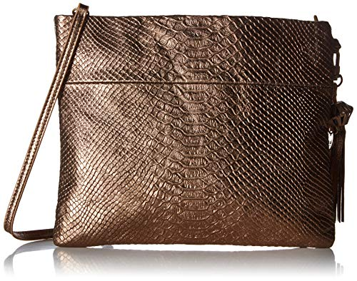 - The Sak The Collective Tomboy Convertible Clutch-Exotic, Copper