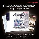 Complete Symphonies [Box Set]