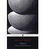 Flatland : A Romance of Many Dimensions, Abbott, Edwin A., 1892896184