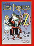 The Lost Princess of Oz (Books of Wonder)