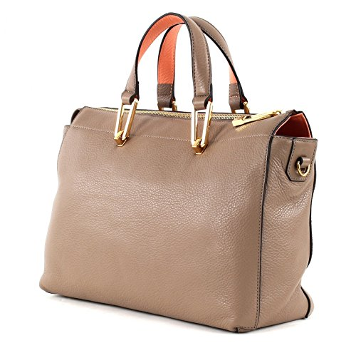 COCCINELLE Liya Handbag Taupe