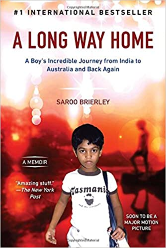 A long way home essay writing