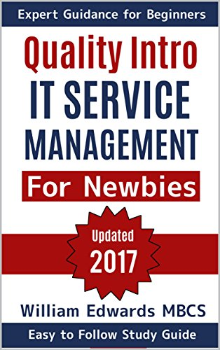 Amazon it service management for newbies expert guidance for it service management for newbies expert guidance for beginners itsm book 1 by fandeluxe Gallery