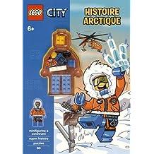 LEGO CITY HISTORE ARCTIQUE