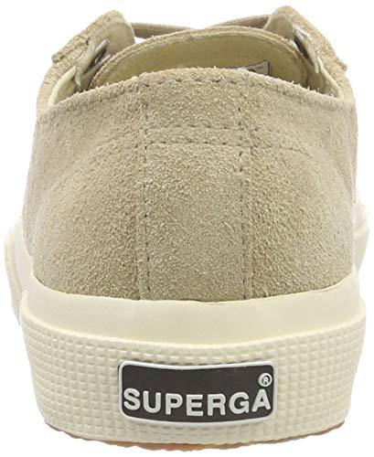 Sneaker Basso A 2750 Collo Unisex Superga sueu qX1WE