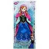 Disney Frozen Exclusive 12 Inch Classic Doll Anna