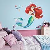 Amazon.com: Uncle Milton - The Little Mermaid Wild Walls - Light ...