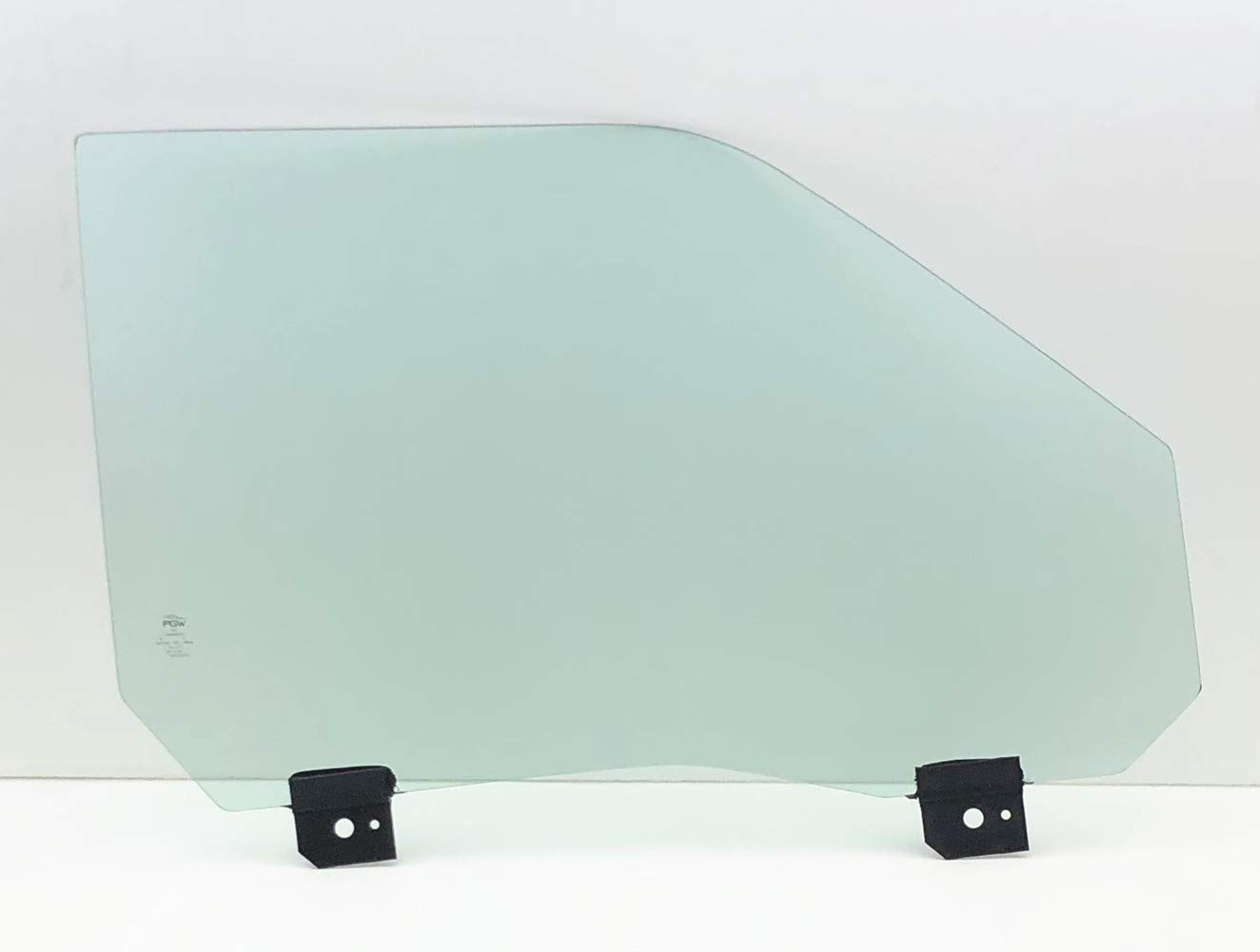 NAGD Fits 2009-2018 Ford Flex Passenger Right Side Front Door Window Glass Laminated