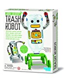 Best 4M Robots - 4M Trash Robot Kit Review
