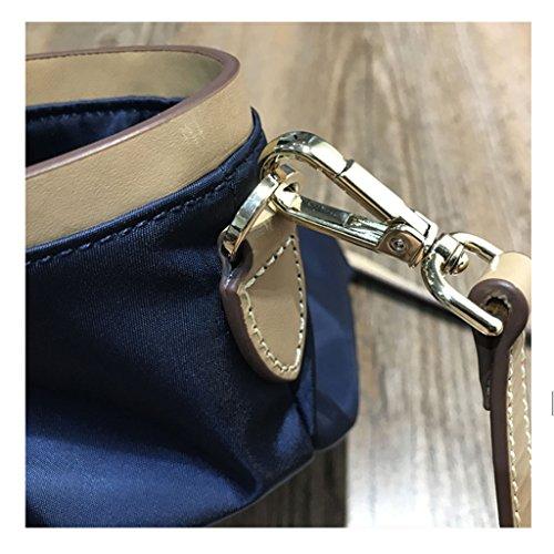Diagonale Main Parachute à en Sac épaule à LF Sac Provisions Sac fashion Portable Nouveau bag Sac Nylon Légère vSFwUxqT