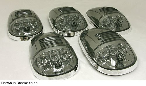 Putco Pure Led Dome Lights in Florida - 2