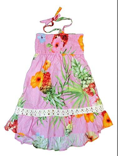 baby aloha dress - 3