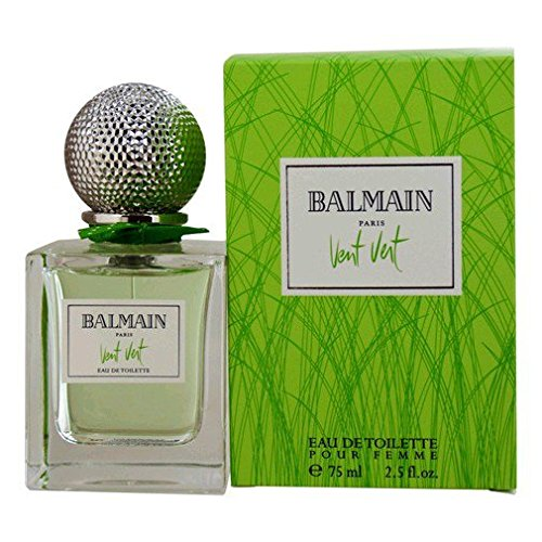 Vent Vert by Pierre Balmain - Eau De Toilette Spray 2.5 oz by Pierre Balmain