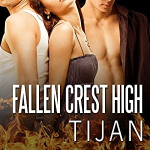 Fallen Crest High Audiobook