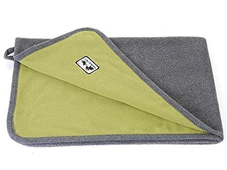 Tappeto Morbido Per Cani : Omgo asciugamano morbido tappeto di bagno doccia per cane gatto in