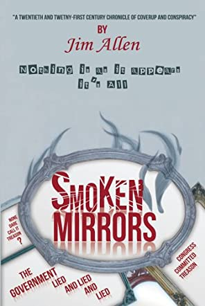 Nothing is as it Appears, It's all Smoken Mirrors