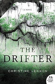 The Drifter: A Novel by [Lennon, Christine]