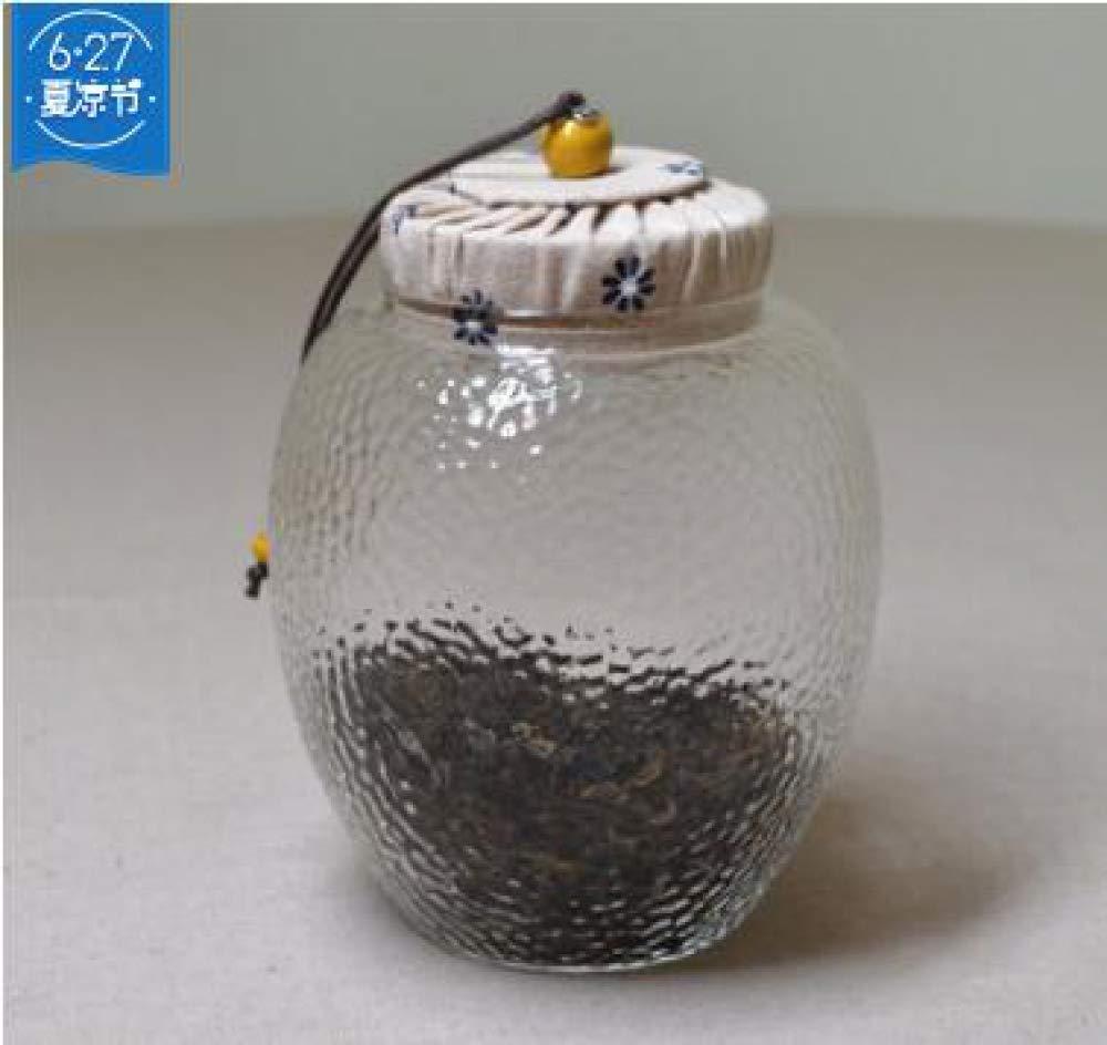 Vorratsflaschen Glas