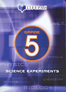 5th Grade Science Experiments