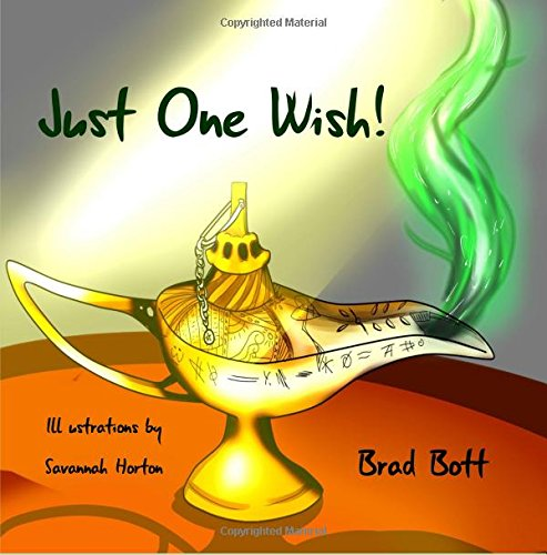 Just One Wish! pdf epub