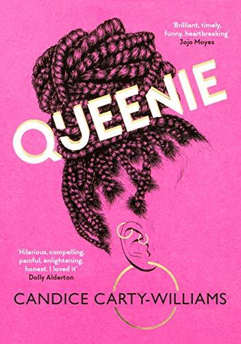 Queenie por Candice Carty-Williams