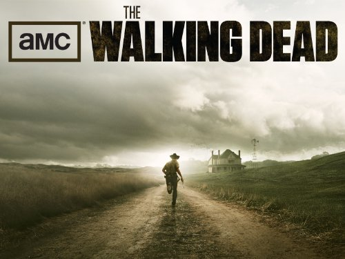 The Walking Dead Amazon