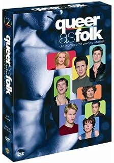 Queer as Folk: Season 1 by Gale Harold: Amazon.es: Cine y Series TV