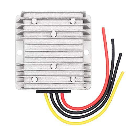 YUSHHO56T DC DC Voltage Converter Car Electrical Appliances Voltage Booster 12V to 24V DC DC Converter Voltage Regulator Inverter Power Step up Boost Module ()